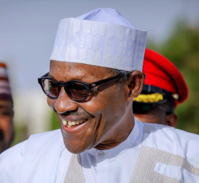 Buhari On A Four-Day UK Trip To See His Doctor