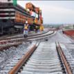 Train derailment delays Lagos-Oshogbo bound free train ride