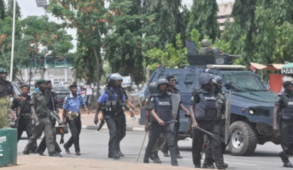 Police probe shootings in Ilorin
