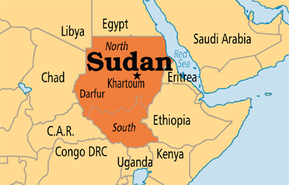 Government Identifies Nigerian Diplomat Assassinated In Sudan
