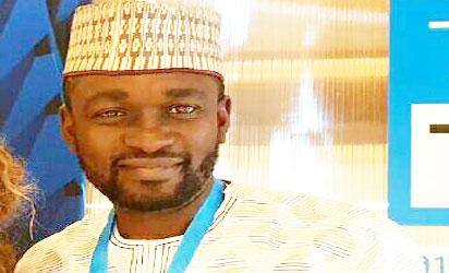 The late Adebayo Akinwunmi