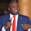 Lagos 2019: Ambode waits for code of conduct after Osinbajo, Oshiomhole intervention