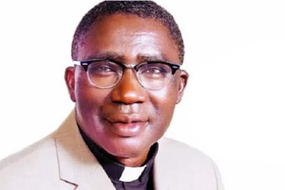 Buhari condoles Christians on death of Asake, CAN Gen sec