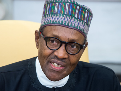 Breaking: Buhari approves new battalion of Army, Police command in Kaduna
