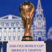 Russia World Cup added $14 bln to economy: organisers