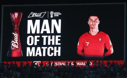 Portugal vs Spain