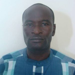 Jones Abiri: government says he was not arrested for journalism