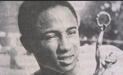Emmanuel Ifeajuna