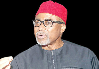 Eyinnaya Abaribe: No Nigerian should kneel for anybody