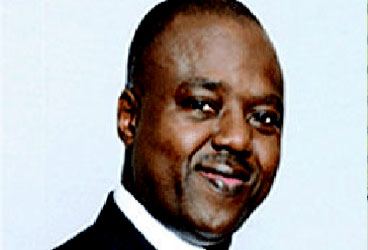Eric Fajemisin,Chief Executive of Stanbic IBTC Pension Managers
