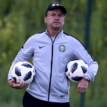 2019 AFCON: Rohr lists potential invitees from Flying Eagles