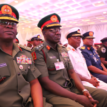 Service Chiefs meet with Chief of Staff in Aso Rock