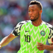 Don't waste your talent in China, Troost-Ekong tells Mikel