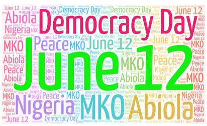 Ogun declares Public holiday on June 12 - Vanguard News