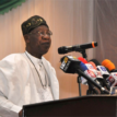 FG to maintain current forex policy — Lai Mohammed