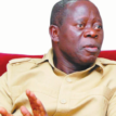 Adam's Oshiomhole, the witch cried last night!
