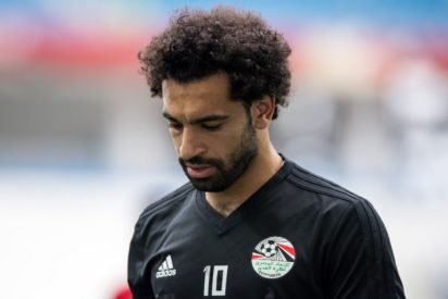 Egyptian coach dies after Saudi scores in World Cup match