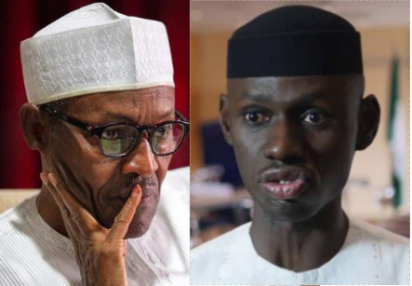 Frank, APC, Buhari