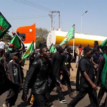 Nigerian Army can't face us  if we have arms— Shi'ites