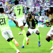 Eagles sure of victory in South Africa, says Christian Chukwu