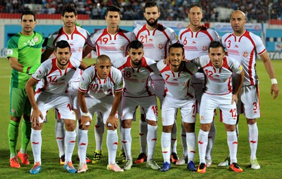 Worldwide  friendly match report Tunisia v Spain 09 June 2018