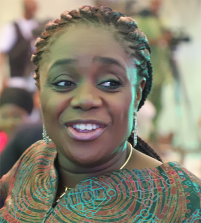 Finance Minister, Kemi Adeosun resigns