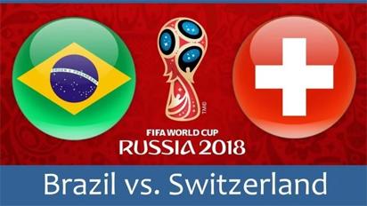 BrazilVsSwitzerland
