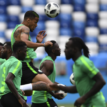 Nigerian Breweries charges Eagles to beat South Africa