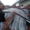 Rainstorm wreaks havoc on property in Osun