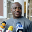 Wike condemns assault on National Assembly, calls on Nigerians to resist dictatorship