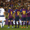 Barcelona postpone vote on new club badge