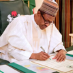 President Buhari Executive Order No 6 of 2018