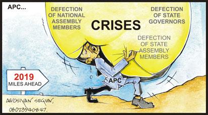 Electoral crises