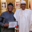 2019 election is for the liberation of the Yoruba race … – Fayemi