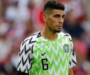 bc641523e Balogun s Super Eagles spot under threat - Vanguard News Nigeria