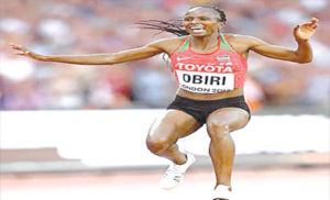 Hellen Obiri