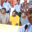 Offa robbery case: How Police asked me to implicate Saraki – Suspect