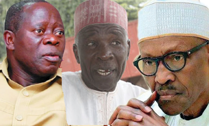 "APC Vs R-APC: Places A Four Count ""Criminal"" Charge Against R-APC Surge Zirc"
