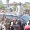 You can't overthrow party leadership with unlawful declaration, Kwara APC tells Oshiomole