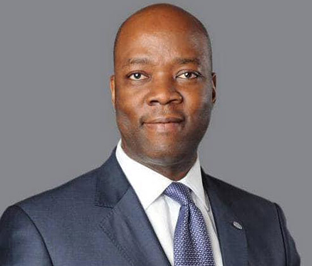 Patrick Akinwuntan, Ecobank