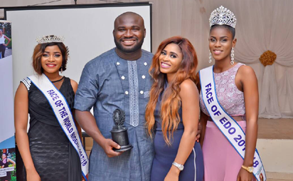 What it takes to organise beauty pageants in Nigeria