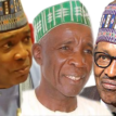 APC -led Govt plans to forcefully open NASS, replace Saraki with Adamu, R- APC alleges