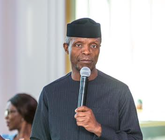 {filename}-Osinbajo Gives Flimsy Reasons For Continued Herdsmen Killings