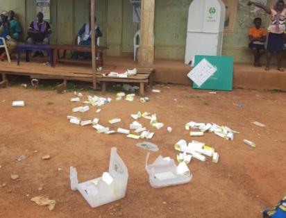 We support visa ban, assets seizure against electoral violators – CDD