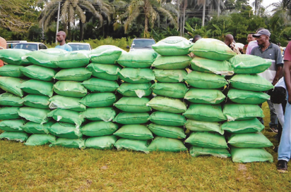 The Federal Government, Tuesday, unveiled the National Fertiliser Quality Control Act to boost farmers' productivity and to curb the production of adulterated fertilisers.