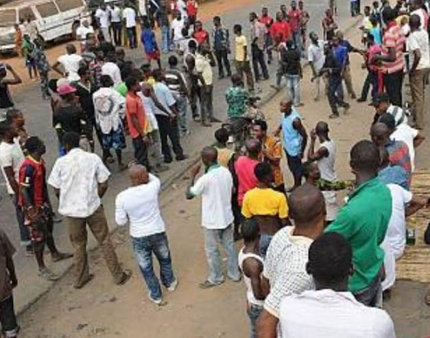 Kano PDP and APC clashes, 2019 Elections Updates: Kano PDP, APC clash: 2 killed, 20 vehicles burnt
