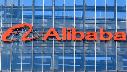 Alibaba scores 61% revenue growth