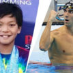 Phelps congratulates 10-year old who broke his youthful record