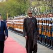 Buhari seeks China's support on Mambilla power project