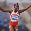 Asian Games: Edidiong Odiong snatches women's 100m as China star sets Games record